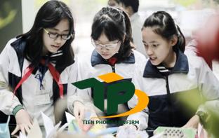 Thủ tục xin cấp phép hoạt động giáo dục trường THCS tư thục
