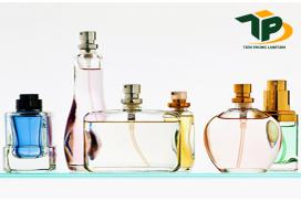 Thủ tục công bố sản phẩm nước hoa