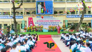 Thủ tục xin hoạt động trở lại sau đình chỉ của trường tiểu học