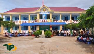 Thủ tục xin phép cho phép trường tiểu học tư thục hoạt động giáo dục