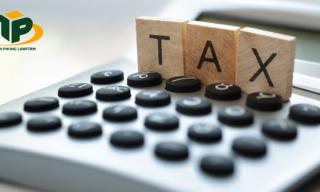 Không bị xử phạt về thuế, hóa đơn trong trường hợp nào?