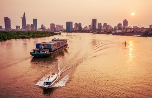 Thủ tục công bố mở luồng và quản lý luồng đường thủy nội địa