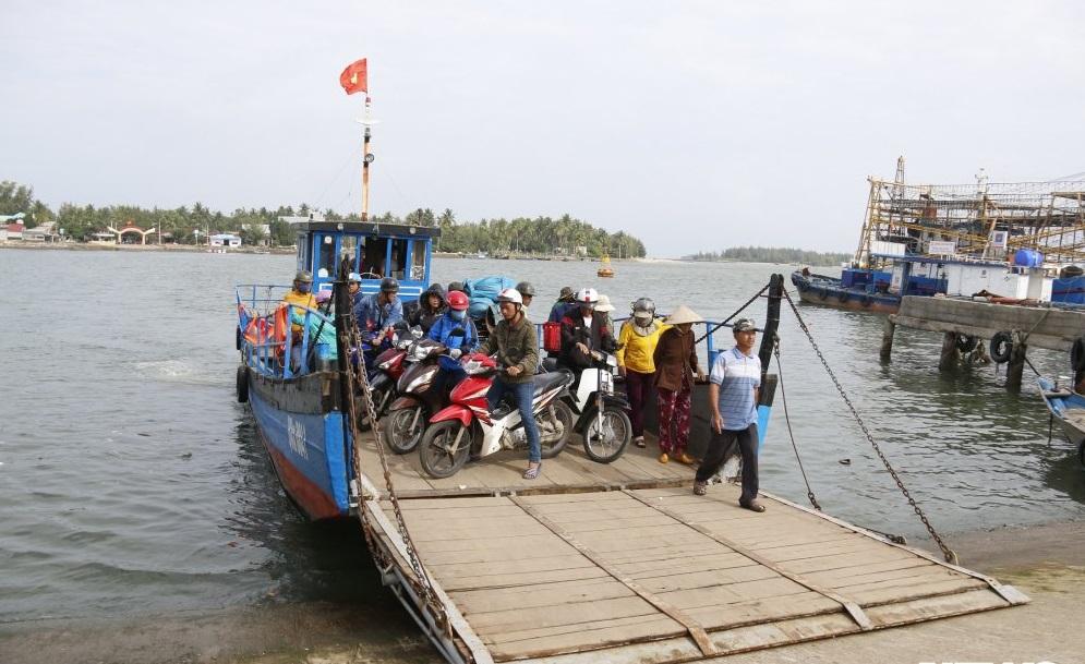 Thủ tục công bố hoạt động bến khách ngang sông