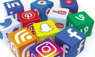 Mẫu báo cáo tình hình thực hiện giấy phép mạng xã hội
