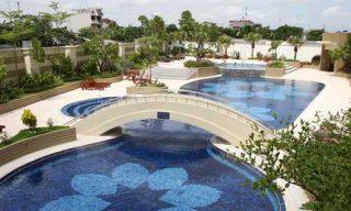Xin cấp giấy phép bể bơi ở khu đô thị như thế nào?