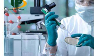 Thủ tục thành lập viện nghiên cứu y dược tại Sở KH&CN