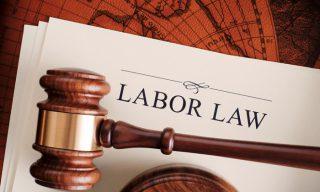 Thủ tục đăng ký nội quy lao động của doanh nghiệp